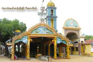 Selva sannithi