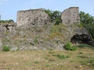 நெடுந்தீவுக் கோட்டை